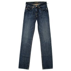 Acne Jean Straight Fit Jeans 27
